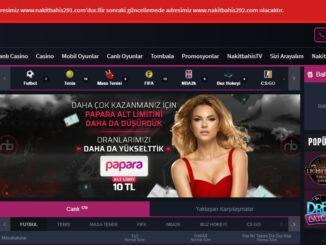 Nakitbahis En iyi mobil bahis sitesi